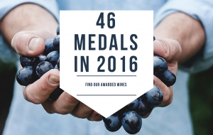 46 medals in 2016 !