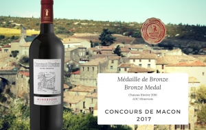 Macon Wines Competition