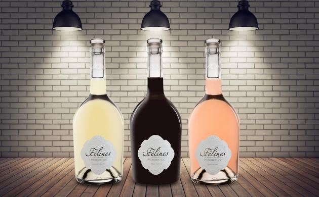 Notre nouvelle gamme de vins AOC Languedoc