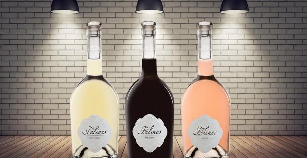 New range of AOC Languedoc wines