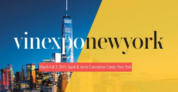 VINEXPO NEW-YORK