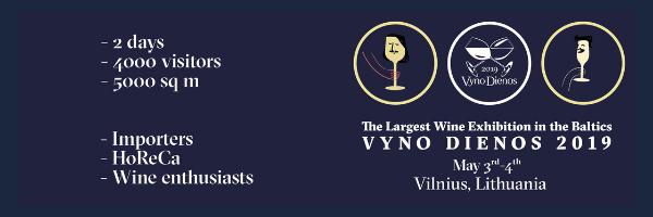 Vyno Dienos