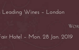World's Leading Wines London