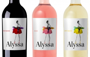 Nouvelle gamme: Alyssa